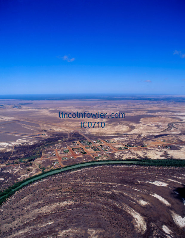 Burketown Queensland Australia