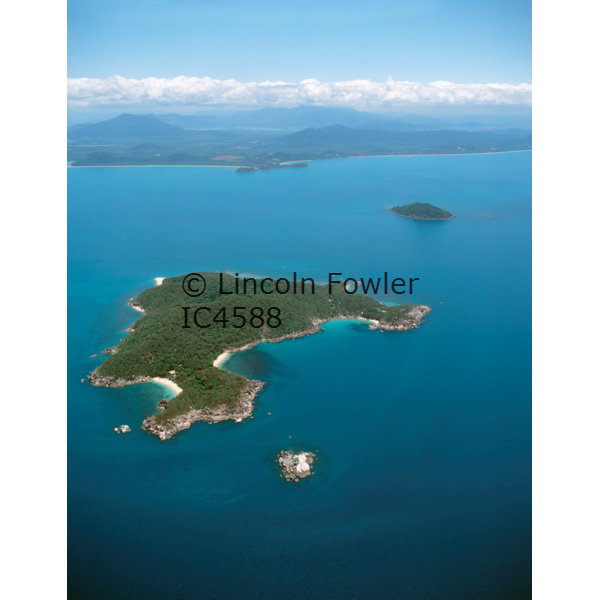Bedarra Island Queensland