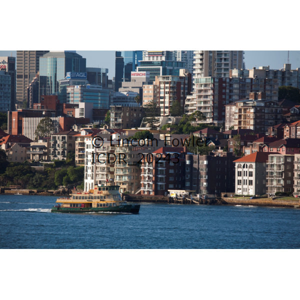 Kirribilli North Sydney