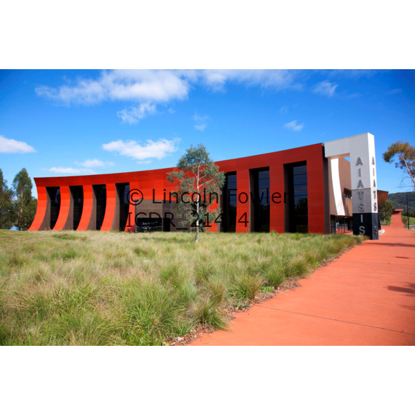 Australian Institute of Aboriginal and Torres Strait Islander Studies
