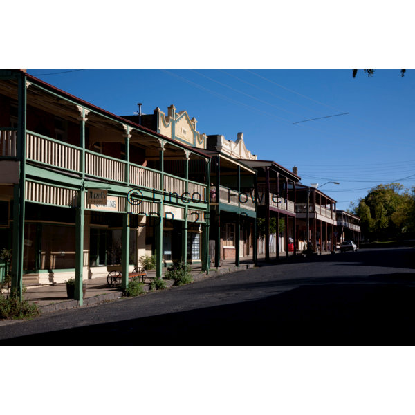 Millthorpe Village NSW