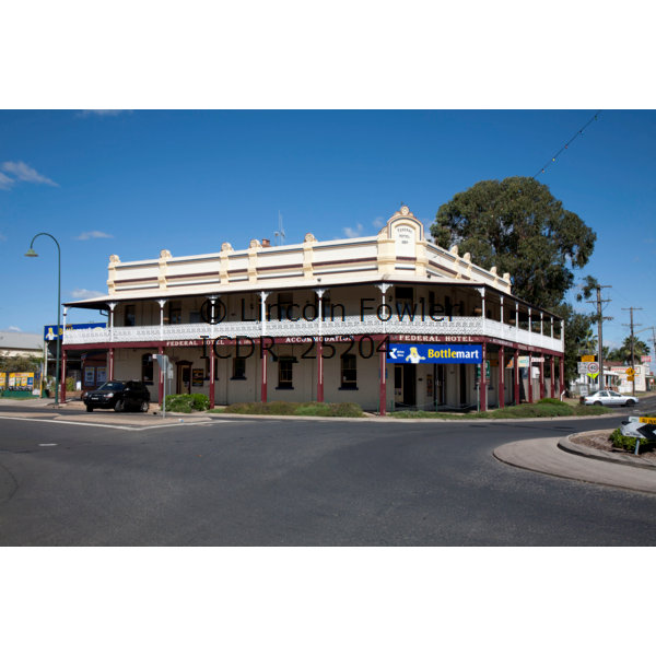Federal Hotel - Wellington NSW