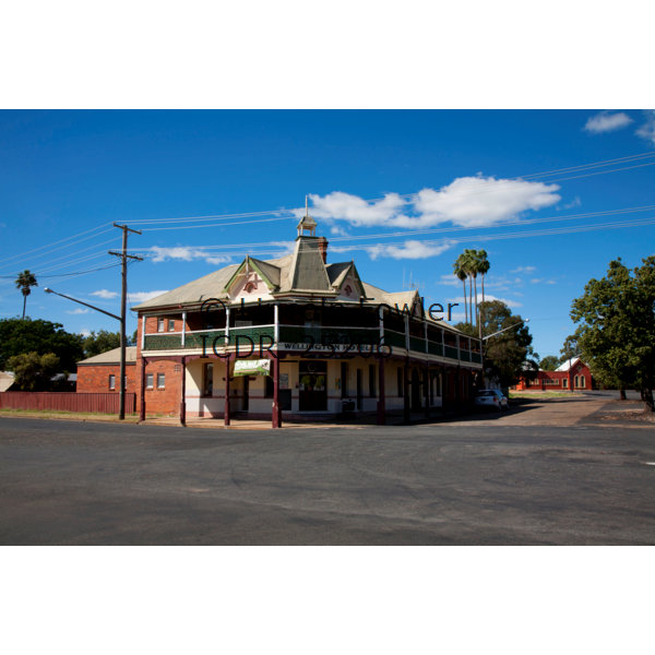 Wellington Hotel - Wellington NSW