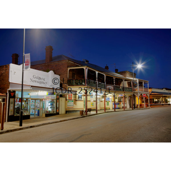 Commercial Hotel - Gulgong NSW