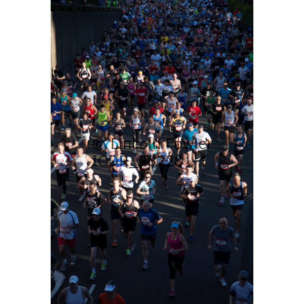 City to Surf Charity Race