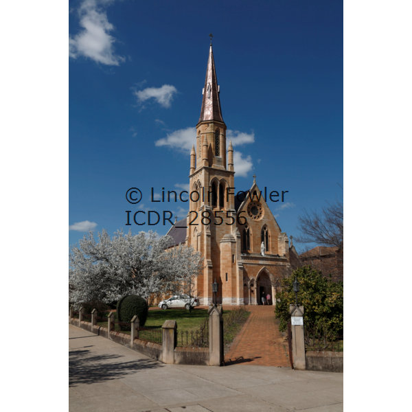 St Marys Catholic Church Mudgee Australia
