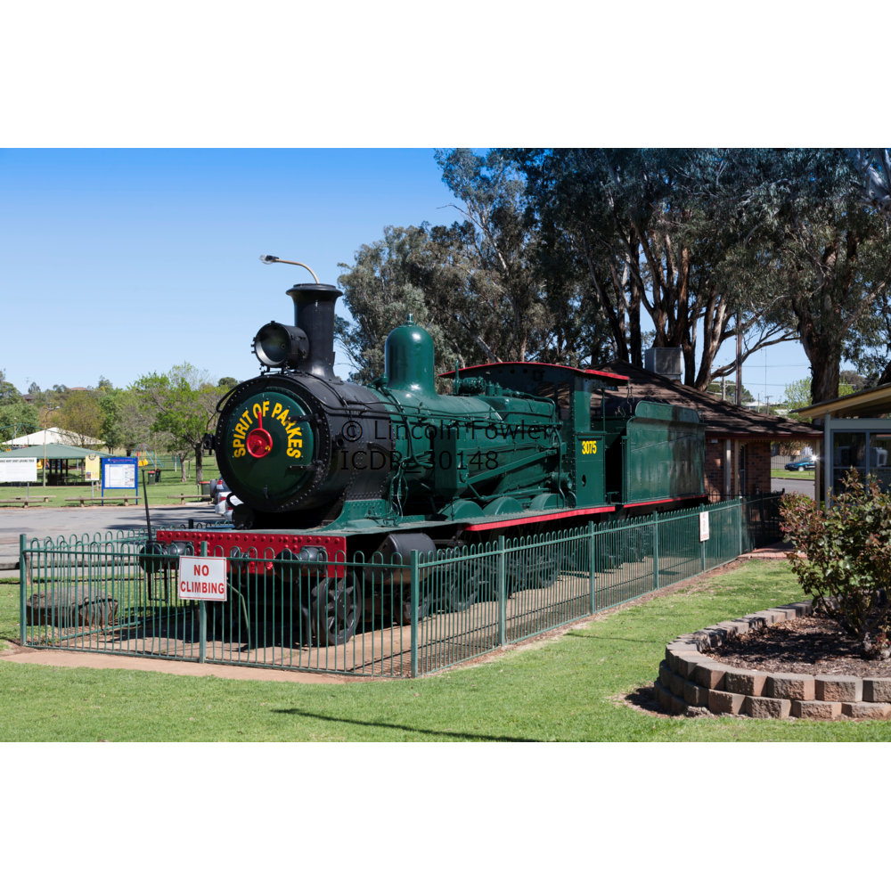 Spirit of Parkes