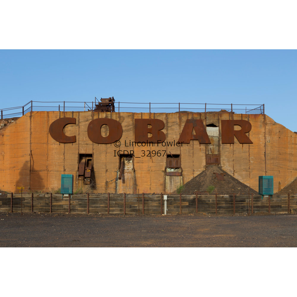 Cobar New South Wales Australia
