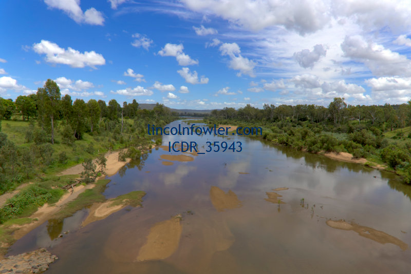 Burnett River Gayndah