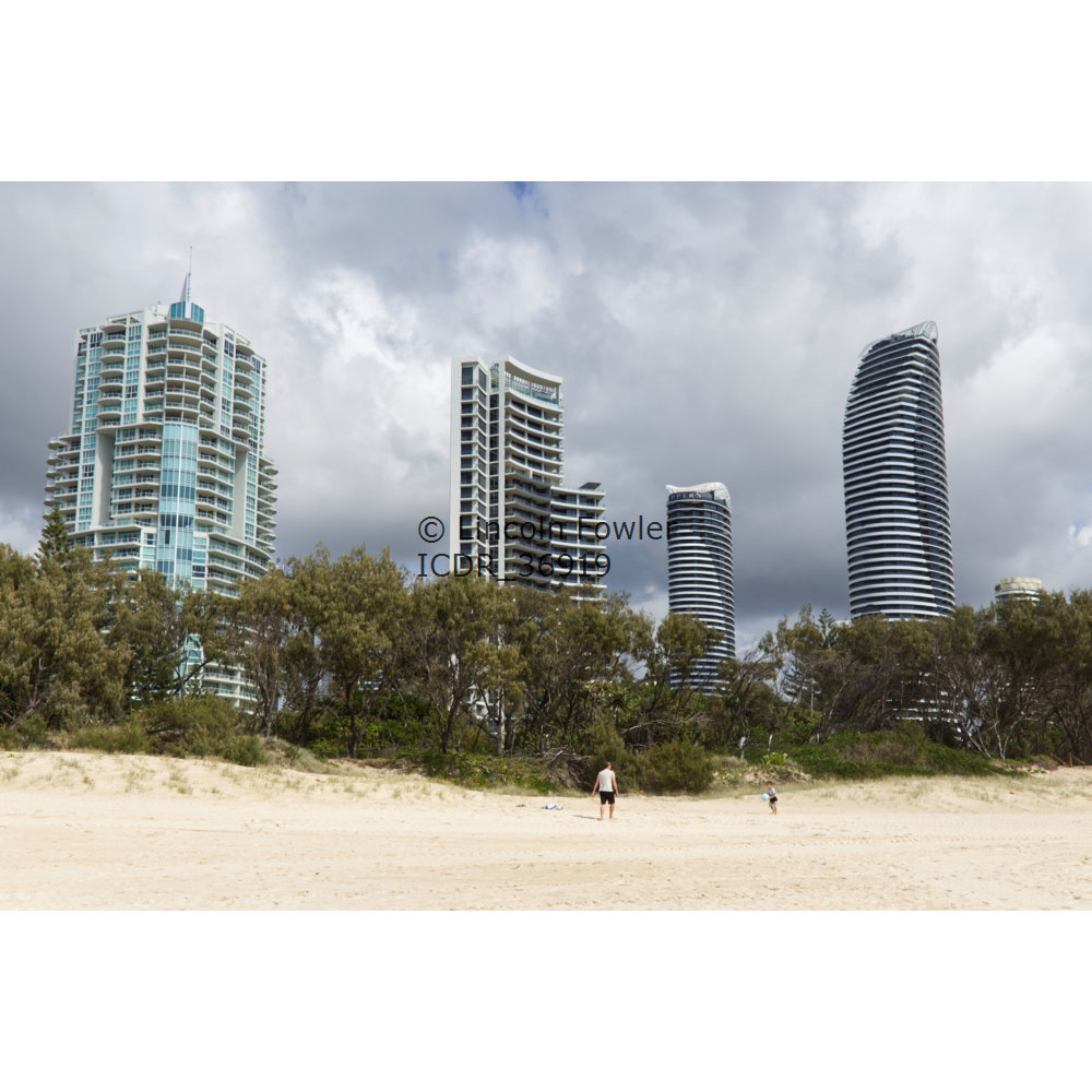 Broadbeach Gold Coast Queensland Australia