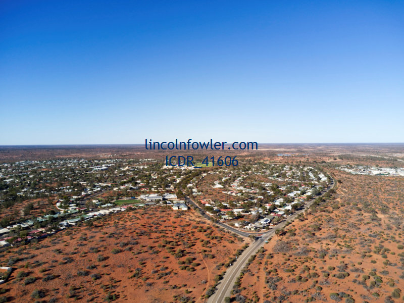 Roxby Downs South Australia