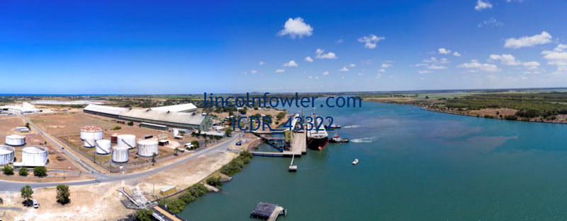 Port Bundaberg Queensland Australia