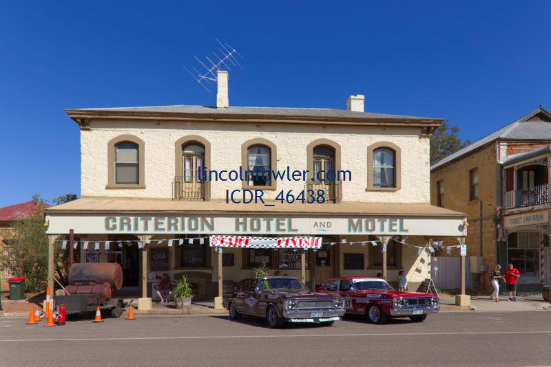 Criterion Hotel South Australia