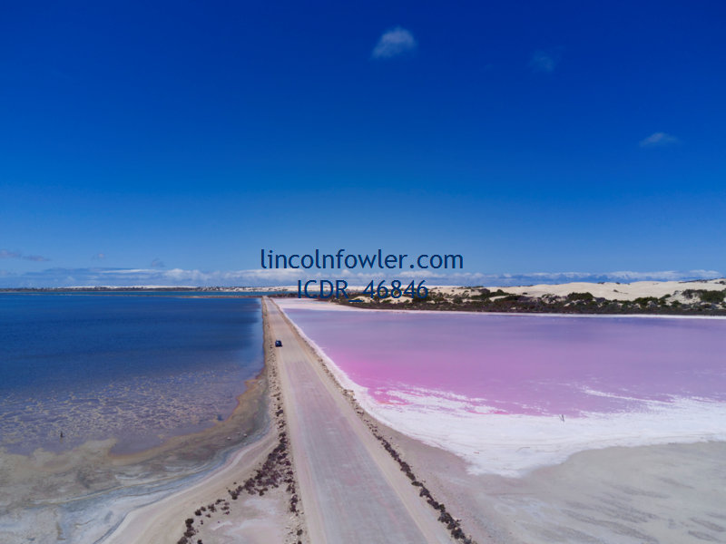 Lake Macdonnell South Australia
