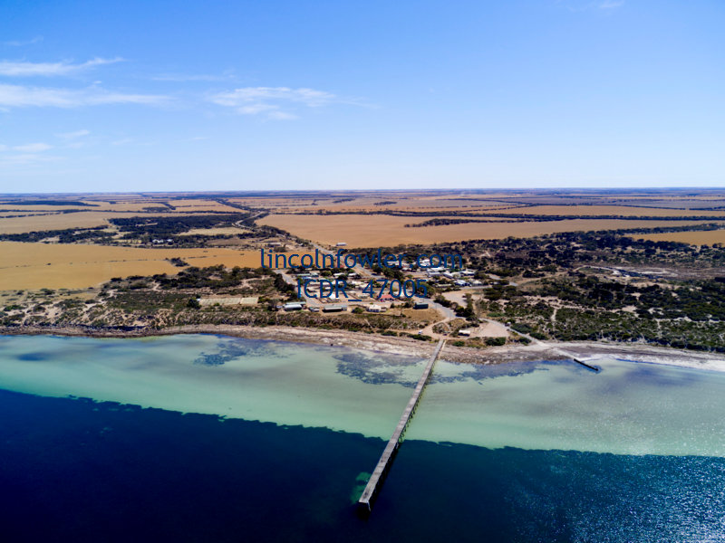 Haslam South Australia