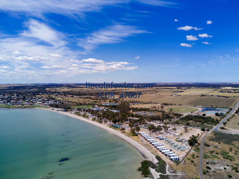 Caravan Park Streaky Bay South Australia